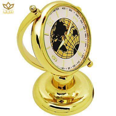 Globus-Uhr