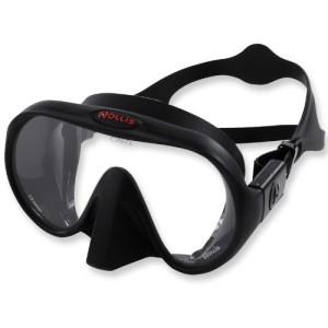 Wie ist die richtige Anwendung einer Taucherbrille?