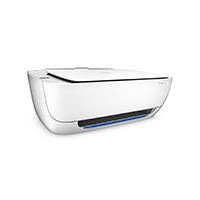 HP Deskjet 3630 (K4T99B) Multifunktionsdrucker (A4, WLAN Drucker, Scanner, Kopierer, Apple AirPrint, HP Instant Ink, USB 2.0, 4800 x 1200 dpi) weiß