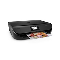 HP ENVY 4520 (F0V63B) All in One Multifunktionsdrucker (Fotodrucker, Scanner, Kopierer, 4.800x1.200 dpi, USB, Duplex, WiFi Direct, ePrint, AirPrint, Instant Ink) schwarz