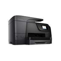 HP Multifunktionsdrucker OfficeJet Pro 8710  im Test