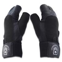 Die Handschuhe Fitness – hochqualitative Trainings Handschuhe aus Leder belegen Platz 5