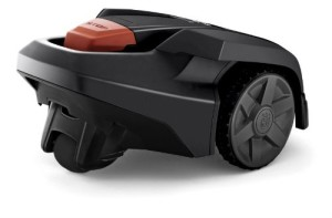 Husqvarna Automower 305 (granitgrau)