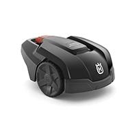 Husqvarna Automower 305 Rasenmähroboter Test