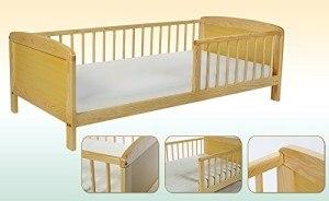 Kinderbett-Kidsmax-Mini