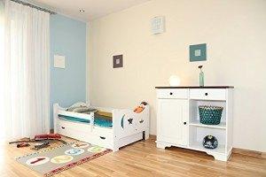 Kinderzimmer-Kinderbett
