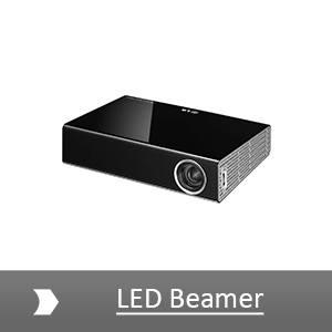 LED Beamer