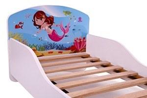 Lattenrost Kinderbett