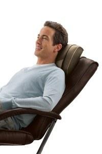 Mann-Massagekissen