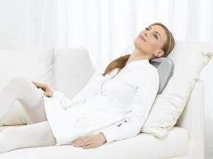 Massage-Nacken
