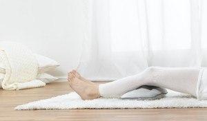 Massage-Unterschenkel