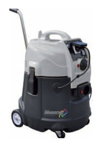 Messner Clean & Easy 1200 Schlammsauger 1200 Watt