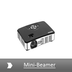Mini Beamer