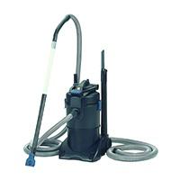 OASE Teichpflege und Wasseraufbereitung Teichschlammsauger PondoVac 3; Saugen ohne Unterbrechung durch patentiertes Zwei-Kammer-System.