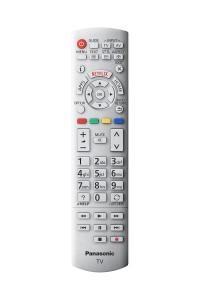 Panasonic TX-58DXW734 VIERA 146 cm (58 Zoll) Fernseher (4K Ultra HD, 1400 Hz BMR, HDR High Dynamic Range, Twin Quattro Tuner, Smart TV) [Energieklasse A]