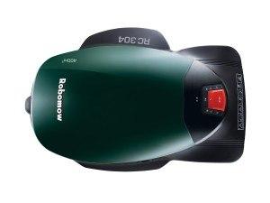 ROBOMOW Premium RC 304