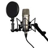 Rode Mikrofon  im Test