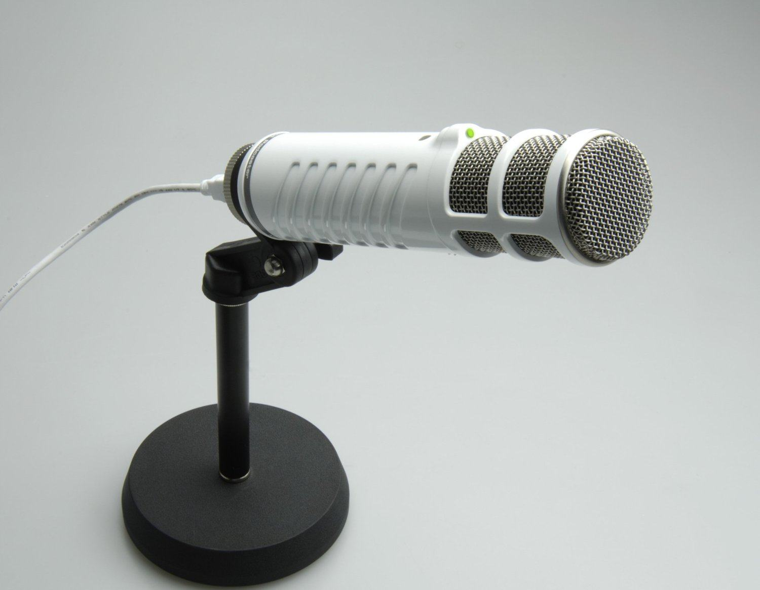 Rode Podcaster Dynamisches Großmembranmikrofon