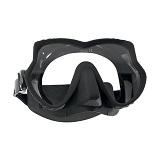 Die SCUBAPRO Tauchmaske DEVIL Einglastauchmaske Schwarz belegt den 4. Platz.