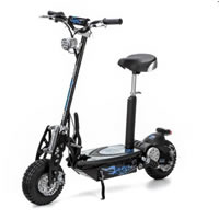 Der SXT 1000 Turbo Elektro Scooter belegt Platz 5