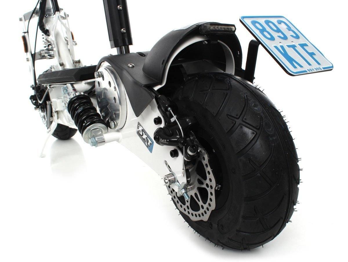 Worauf muss ich beim Kauf eines Elektro Scooters achten?
