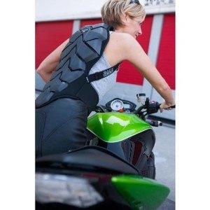 Für Rückenprotektoren gibt es verschiedenen Anwendungsgebiete.