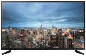 Samsung UE48JU6050 121 cm (48 Zoll) Fernseher (Ultra HD, Triple Tuner, Smart TV) [Energieklasse A+]