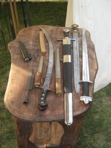 Schwerter