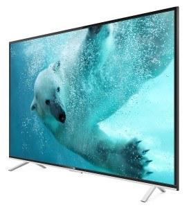 TCL U50S6806S 127 cm (50 Zoll) Fernseher (Ultra HD, Triple Tuner, Smart TV) [Energieklasse A]