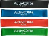 Fitnessbänder von ActiveElite