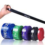 Fitnessbänder von Freetoo
