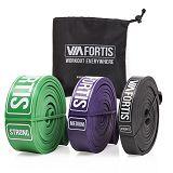 Fitnessbänder von VIA FORTIS