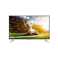 SmartTV mit integriertem WLAN, Triple-Tuner und Netflix-Streaming-Funktion