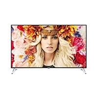 In elegant zurückhaltendem Design vereint der Telefunken XU65A441 SmartTV mit modernster 3D-Technologie, alles was Fernsehen heute zum Erlebnis für Sie und Ihre Familie macht.