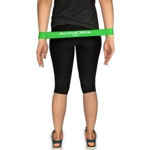 Uebung-Unterarme-Fitnessband
