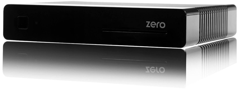 VU ZERO Linux Full HD 3