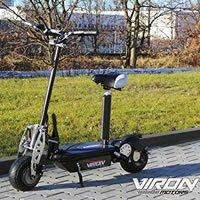Der Viron Elektro Scooter 800 Watt belegt Platz 9
