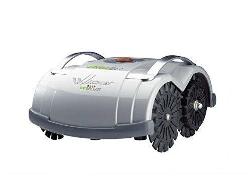 Wiper ECO Robot Blitz 2.0 Rasenmähroboter von vorne