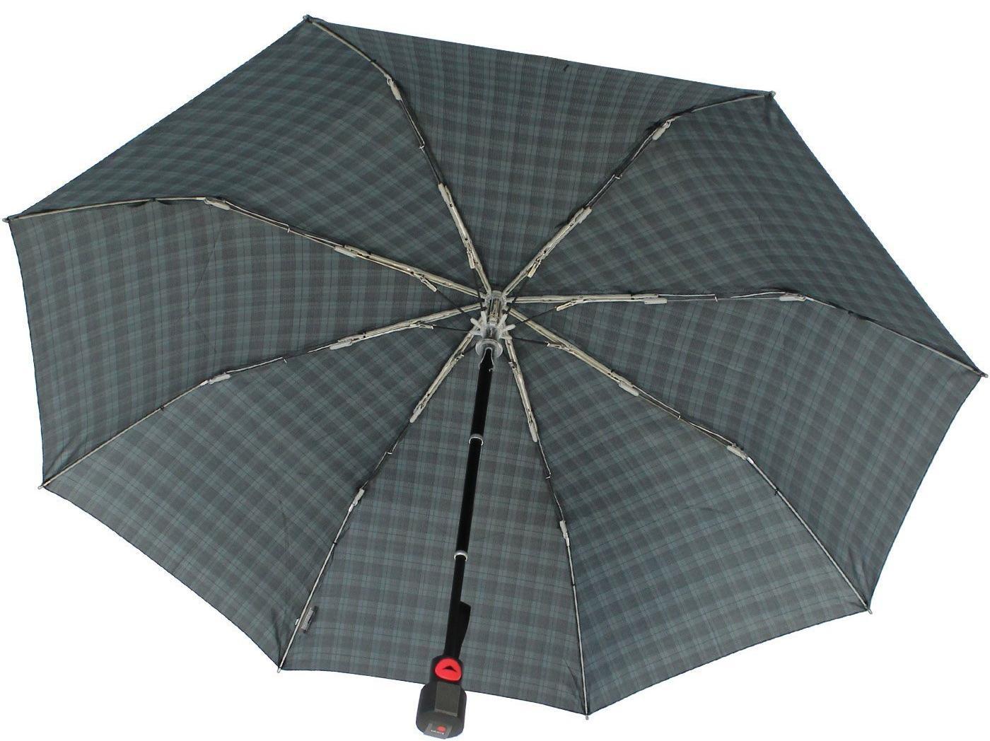 Schirme Regenschirm Xxl 130cm Partnerschirm Schirm Groß Stabil Rot