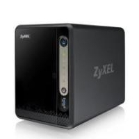 Der ZyXEL NAS520 - 2-Bay Media und Personal Cloud Server