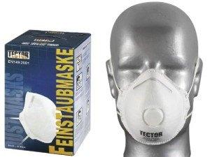 Die Testkriterien der Atemschutzmasken erläutern wir in diesem Test.