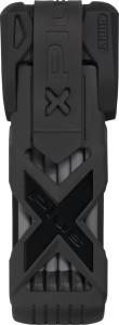 ABUS Faltschloss Bordo Granit X-Plus, 85 cm, 6500/85