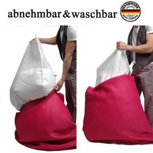Abnehmbar-Holi-Europe-Beanbag
