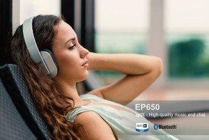 Der August EP650 – Bluetooth NFC Kopfhörer für Sie getestet.