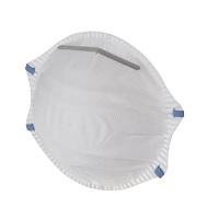 Atemschutzmaske  im Test