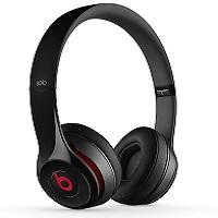 Der Beats by Dr. Dre Solo2 On-Ear Kopfhörer für Sie getestet.