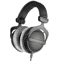Die Beyerdynamic DT-770 Pro 80 Ohm Kopfhörer im Vergleich