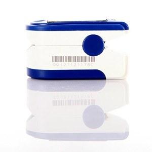 Das CMS 50D von CMS SPO2 Oximeter von unseren Experten für Sie getestet.