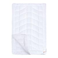 aqua-textil 10577 4-Jahreszeiten Bettdecke ÖKO-TEX
