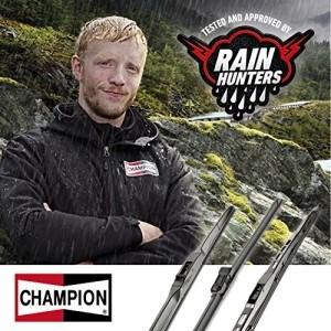 Champion ER60/B01 Scheibenwischblätter